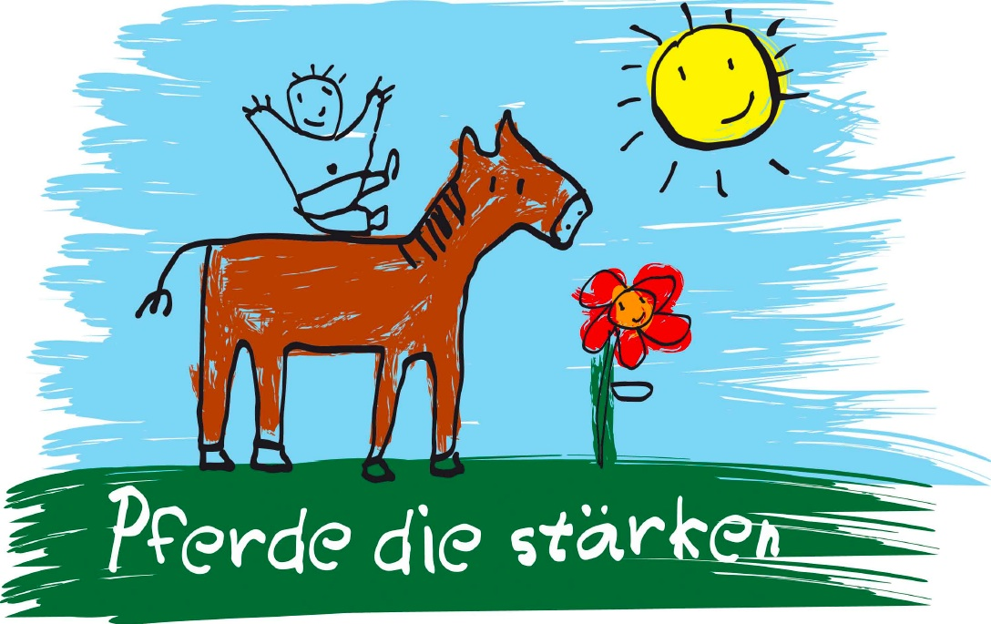 Pferde die Stärken – Kooperationspartner der Praxis Stracke