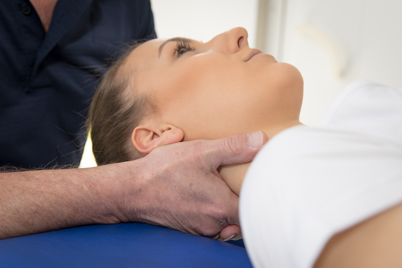 Manuelle Therapie in der Praxis Stracke