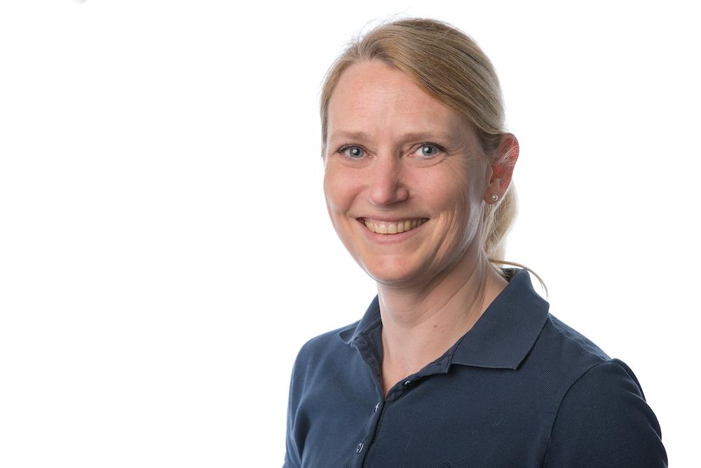 Anke Winzek, Team Praxis Stracke