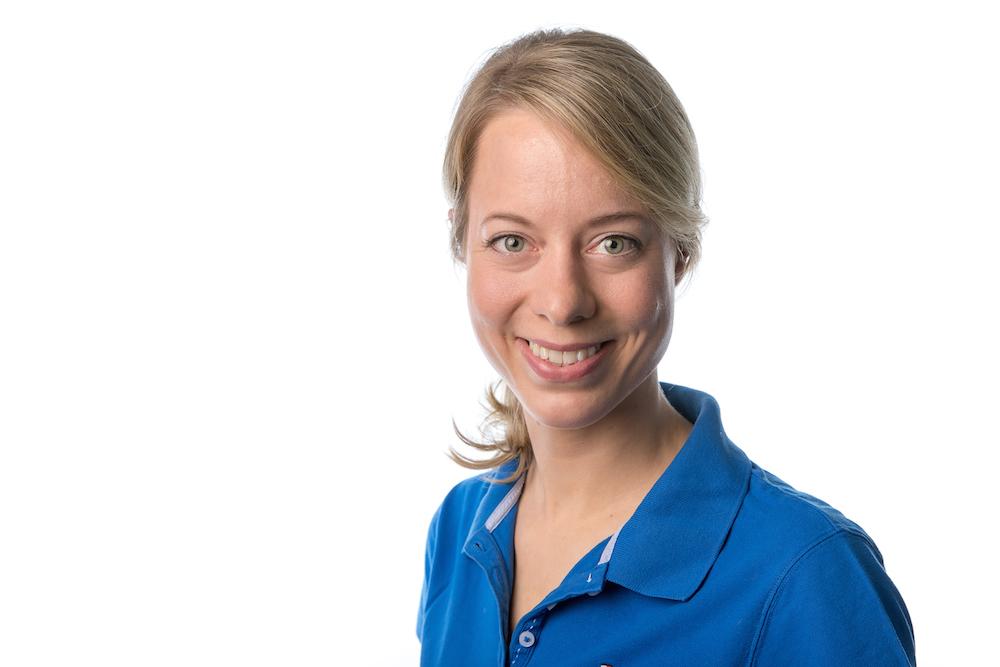 Christina Prús, Team Praxis Stracke