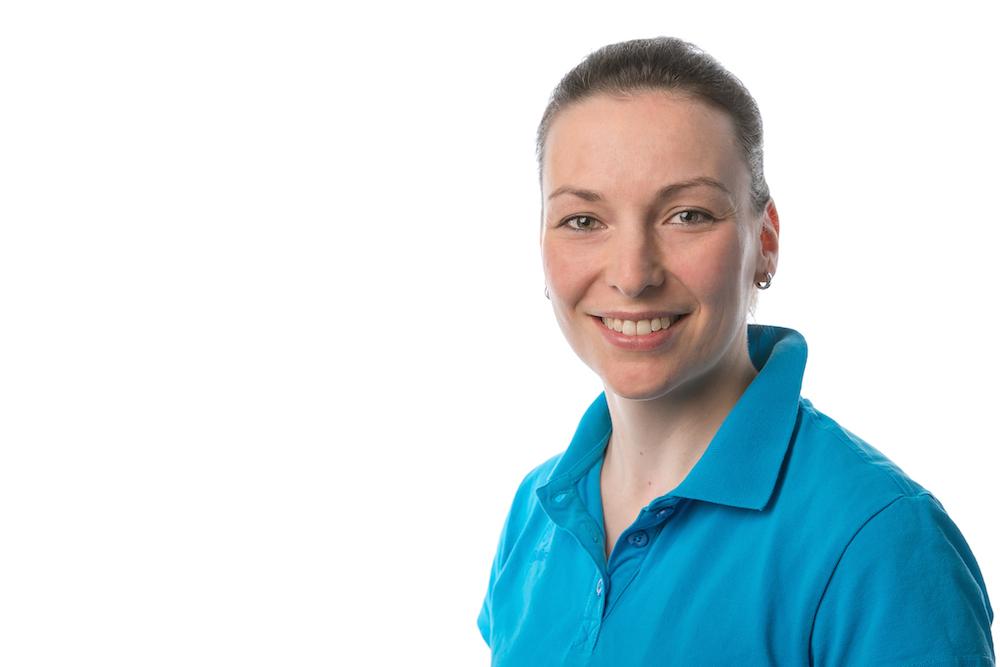 Anne Grad, Team Praxis Stracke
