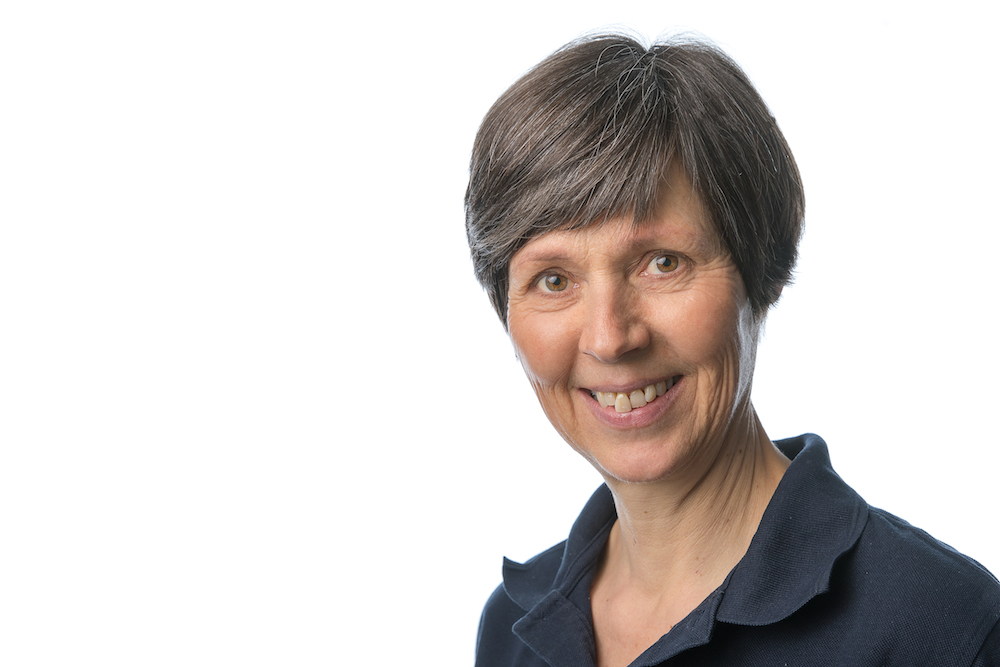 Dagmar Lobmeyer, Team Praxis Stracke