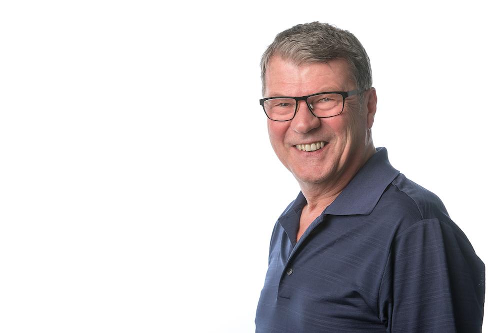 Peter Stracke, Inhaber Praxis Stracke